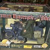 21st Century Toys Ultimate Soldier German Motorcycle With Sidecar 1/6 Scale Circa 2000 Part 1
