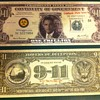 'Occupy' Currency