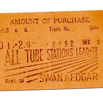 1937  ticket - Railroadiana