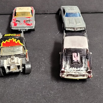 Matchbox Modified Monday - Model Cars