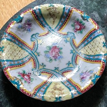 Three very old bowls - Kitchen