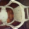 Chair origin