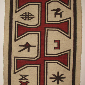 help identifying symbols native american? - Native American