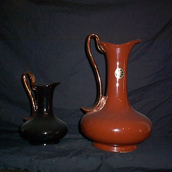 SAVOY CHINA SIZES - Pottery