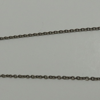 Pewter Necklace - R. TENNESMED SWEDEN - Fine Jewelry