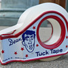 Tuck Tape Dispenser Dean Martin & Jerry Lewis theme