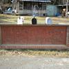 Terracotta Printery Sign