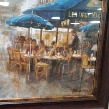 Art paintings  - Fine Art