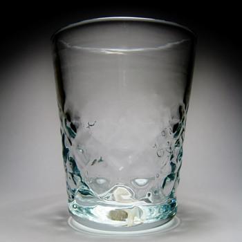 WAYNE HUSTED - Art Glass