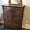 Help identifying furniture maker