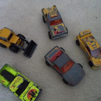 Majorette Toy Cars - Model Cars
