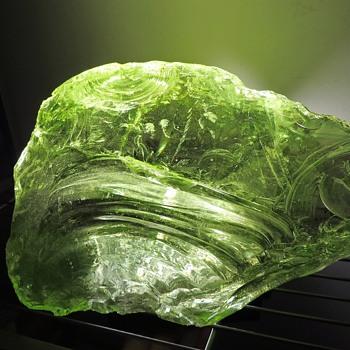 Better than kryptonite - Glassware