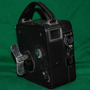My MotoCamera - Cameras