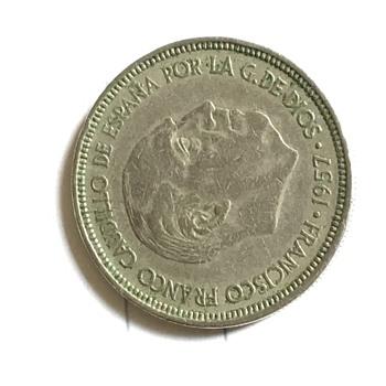 Spanish coin  - World Coins