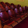 Church Seats