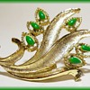 Vintage Brooch - marked GERRY'S