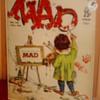 MAD #76, MAD #83, MAD #91, MAD #94