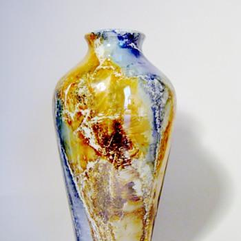 "ARABIA-FINLAND 1928-1932 ""LUSTER GLAZE""  - Pottery"