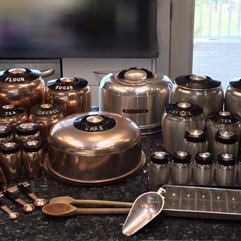 My Kromex Collection - Kitchen