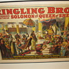 Ringling Brothers and Barnum and Bailey Posters (Separately) at Shelburne Museum