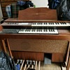 Estey Twin Cities 1965 Dual Manual Electronic Organ