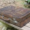 Travelling Salesman Demo Suitcase?