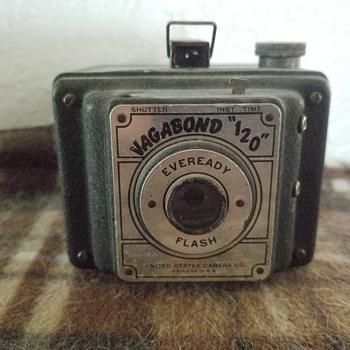 Vagabond 120 - Cameras
