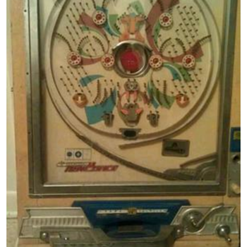 Need help to identify what year is my Pachinko Machine - Games