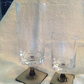 Rosenthal Linea Studio Glassware - Glassware