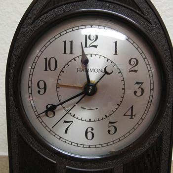 Hammond Ravenswood Alarm