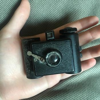 SIDA patent ang D.R.W.Z - Cameras