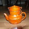 Tea Pot Made in Czeche Slovakia