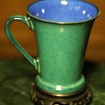 Denby Pottery Mug - Pottery