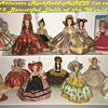 My ARCO 12 Beautiful Dolls of the World