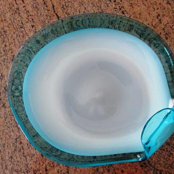 Murano Glass ? - Art Glass