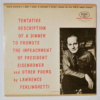 Difficult Listening 25 - 1950s politics on record - Politics
