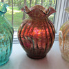 Dugan Vase in Three Colors
