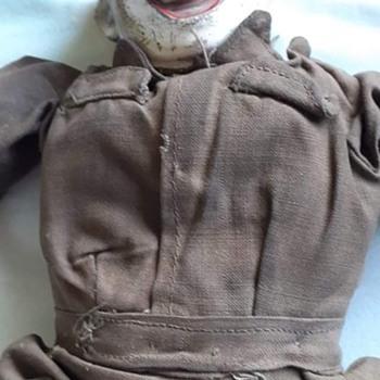 Any information? - Dolls