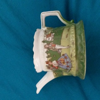 Please could someone help me with this teapot?