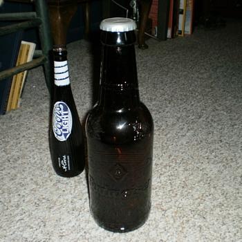 Hey VikingFan....  - Bottles