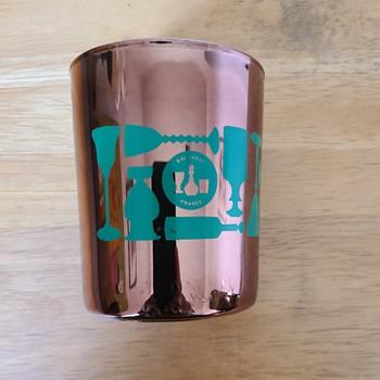 Baccarat Tumbler - Glassware