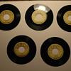 Elvis Presley Sun Label records