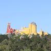 The Pena Palace (Sintra)