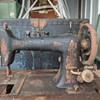 Help Identifying Treadle Sewing Machine