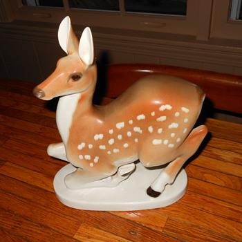 Oh deer me! - Animals