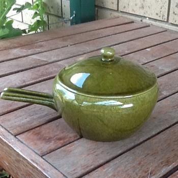 Swedish pot? - Mid-Century Modern