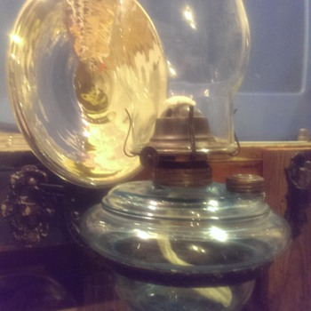 this one is my favorite - Lamps