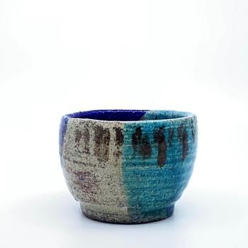 Unknown Pottery Item - Pottery