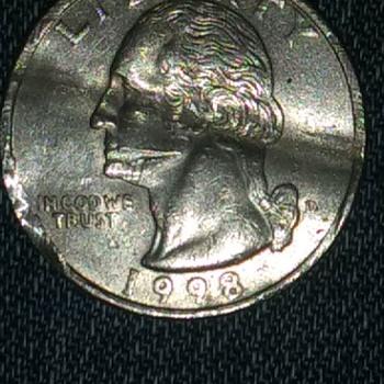 US Error Coins | Collectors Weekly