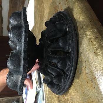 Cast iron thing?